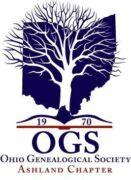 Ashland County Chapter of the Ohio Genealogical Society